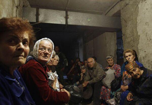 REUTERS/Denis Sinyakov  - Sputnik International