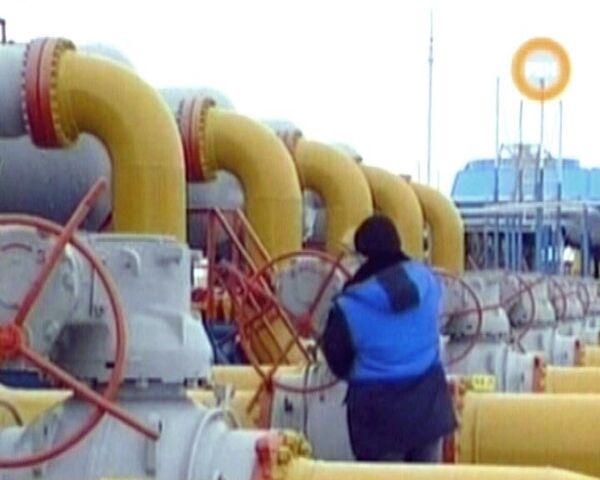 Uzbekistan to resume gas supplies to Kyrgyzstan - Sputnik International