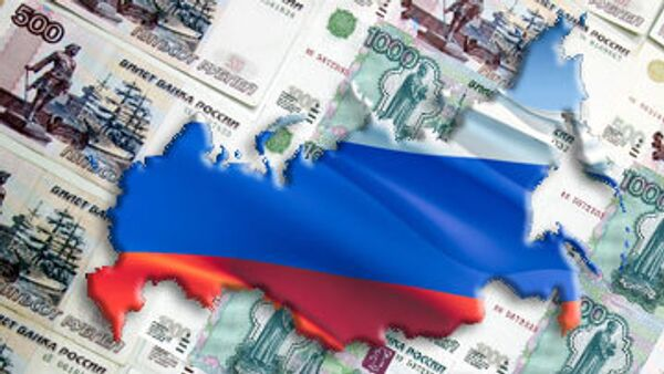 Russia's economy to recover fully in 2012 - Kremlin aide - Sputnik International