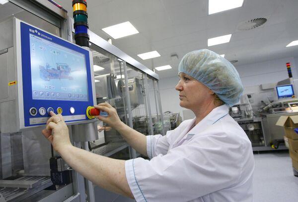 Mars to produce pet food in Russia's Ulyanovsk - Sputnik International