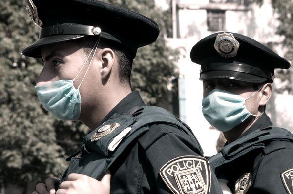 Swine flu continues to spread, 9,830 cases worldwide - WHO - Sputnik International