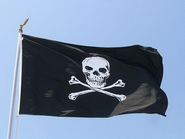Somali pirates release freighter with 17 crewmembers  - Sputnik International