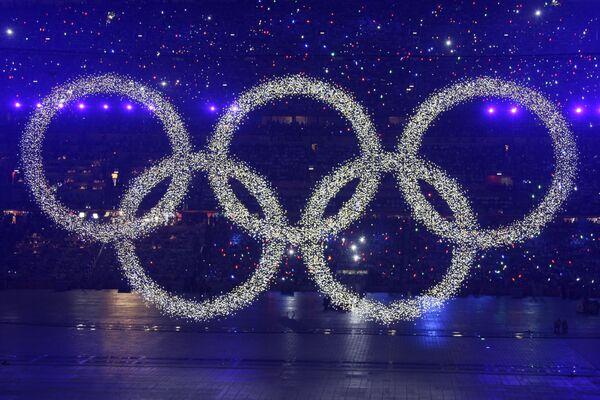 2010 Winter Olympics - Sputnik International