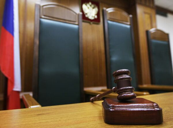 Russian construction firm head jailed for 10 yrs in housing scam  - Sputnik International