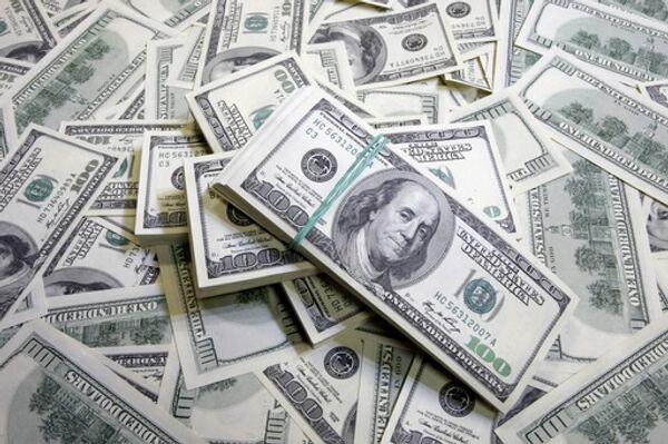 Доллары - Sputnik International