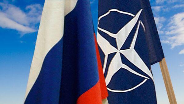 Россия, НАТО - Sputnik International
