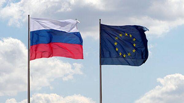 Russia, EU start drafting new partnership deal - Sputnik International