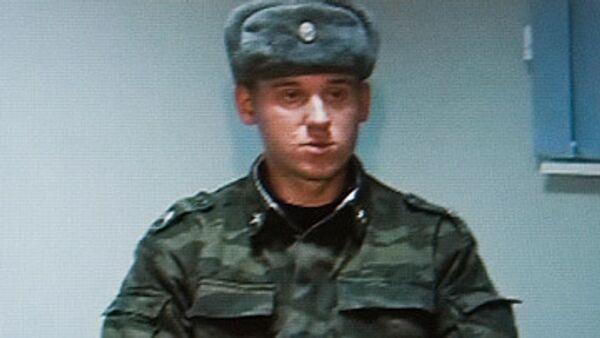Russian deserter Glukhov granted refugee status in Georgia - Sputnik International