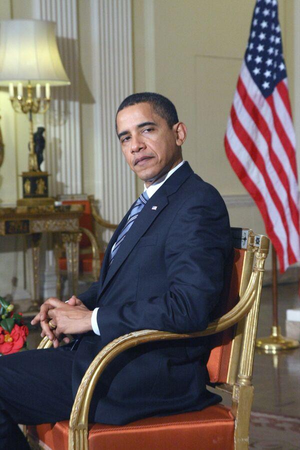 Current differences won't affect U.S.-Israel ties - Obama envoy - Sputnik International