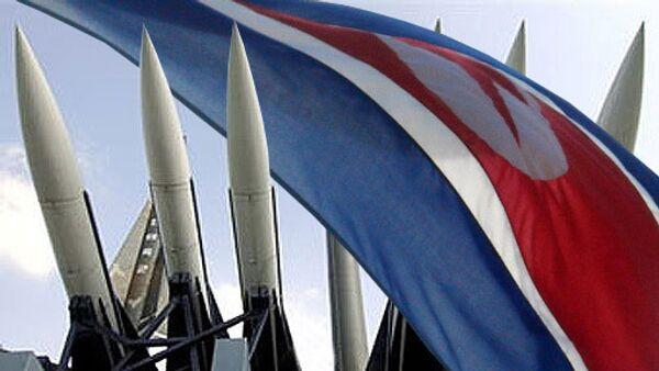 Russia continues efforts to bring N.Korea to six-party talks - Sputnik International