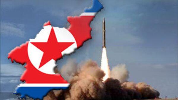 UN Security Council reviews resolution with sanctions on N.Korea - Sputnik International