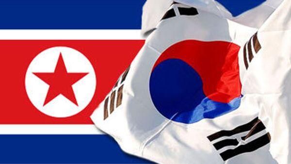 North Korea, South Korea - Sputnik International