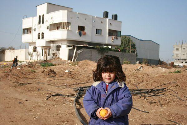 Israel to open major road to Palestinians - Sputnik International
