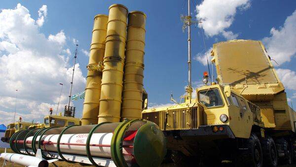 Iran expects Russia to meet its contractual obligations to deliver the S-300 air defense systems, canceled by Moscow after international sanctions were imposed on the country, Iranian Ambassador to Russia Mehdi Sanaei told RIA Novosti in an interview Tuesday. - Sputnik International