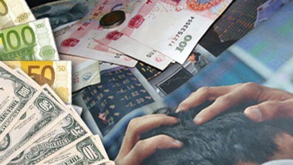 Финансовый кризис - Sputnik International
