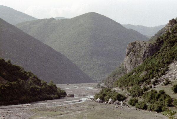 South Ossetia - Sputnik International