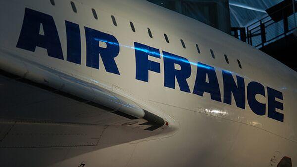 Самолет компании Air France - Sputnik International
