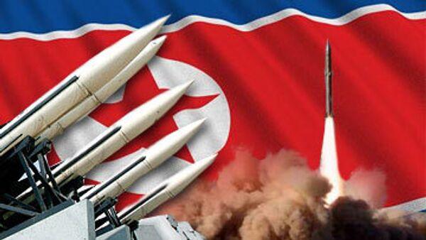 Russia, China back resumption of six-party talks on N.Korea  - Sputnik International