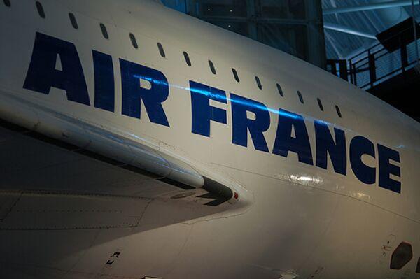 Autopilot on crashed Air France A330 was switched off - BEA - Sputnik International