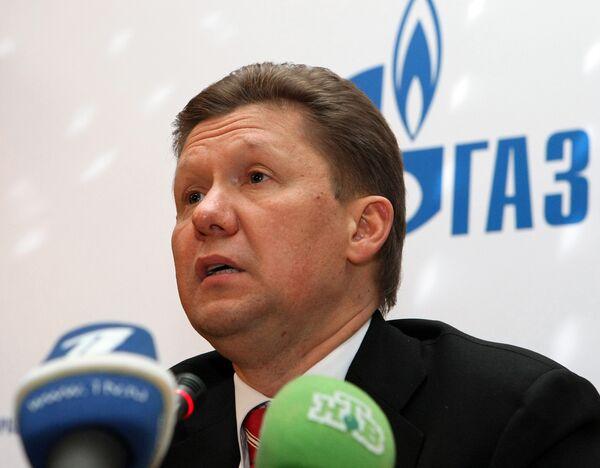Gazprom plans new gas contracts with Turkey - Sputnik International