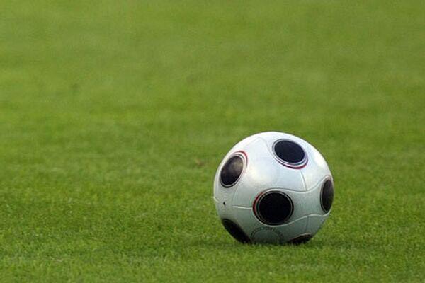 Rubin's European debut falls apart in Kiev  - Sputnik International