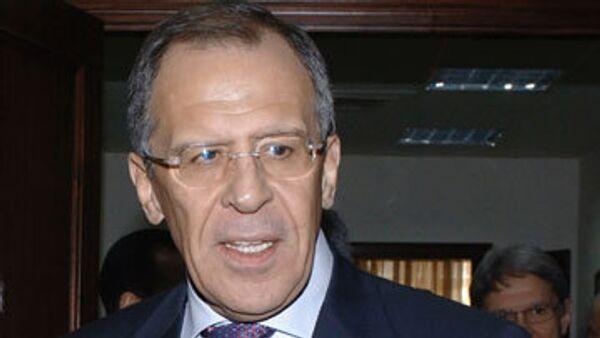 Moscow hopes Russian-U.S. arms deal on track - Sputnik International