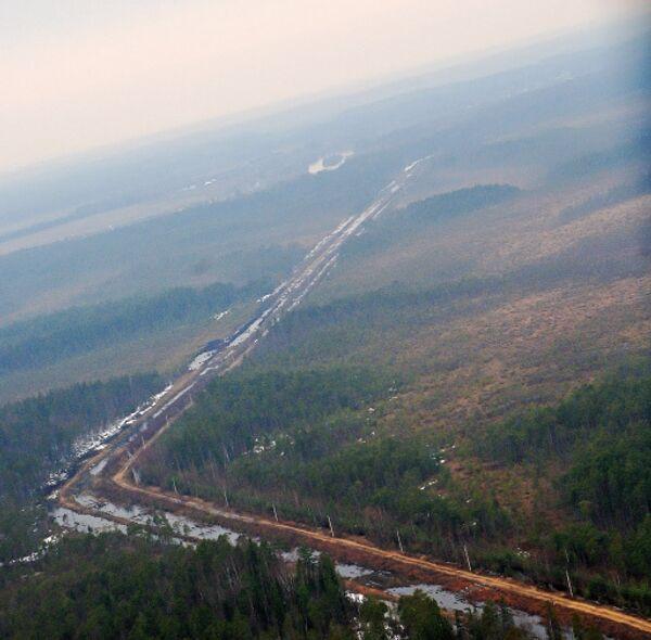 S.Korea, Russia to discuss laying gas pipeline across N.Korea  - Sputnik International