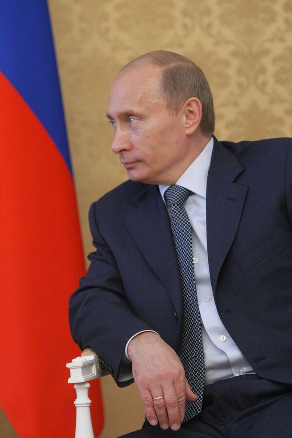 Russia's Putin to visit Turkey on August 6 - Sputnik International