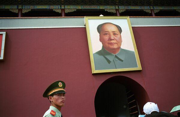 Tiananmen Square massacre: who has learned its lessons? - Sputnik International