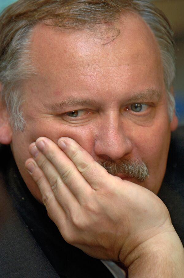 Russian MP returns from Ukraine after detention on aircraft  - Sputnik International