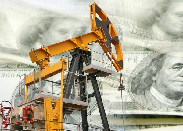 Russian oil output down by 0.1% in Jan-May - statistics - Sputnik International