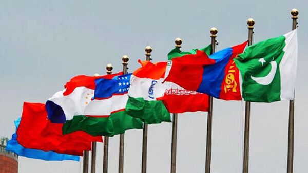 Delegations of the four SCO observer states, India, Iran, Mongolia and Pakistan, are also expected to attend the meeting - Sputnik International