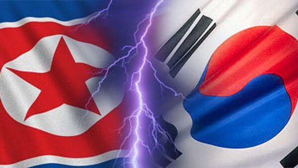 South Korea says North 'definitely' enriches uranium  - Sputnik International