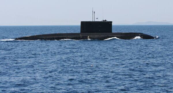 Russia delays construction of 4th Borey-class nuclear sub - Sputnik International