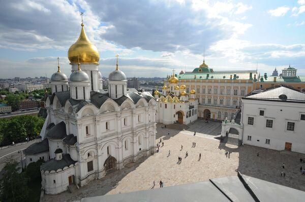 The Russian Orthodox Church is marking on Saturday the day of the prophet Elisha - Sputnik International