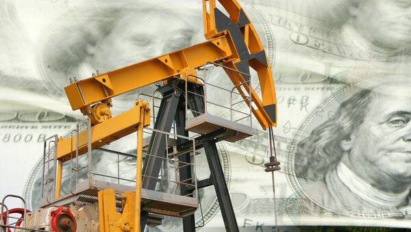 oil export  - Sputnik International