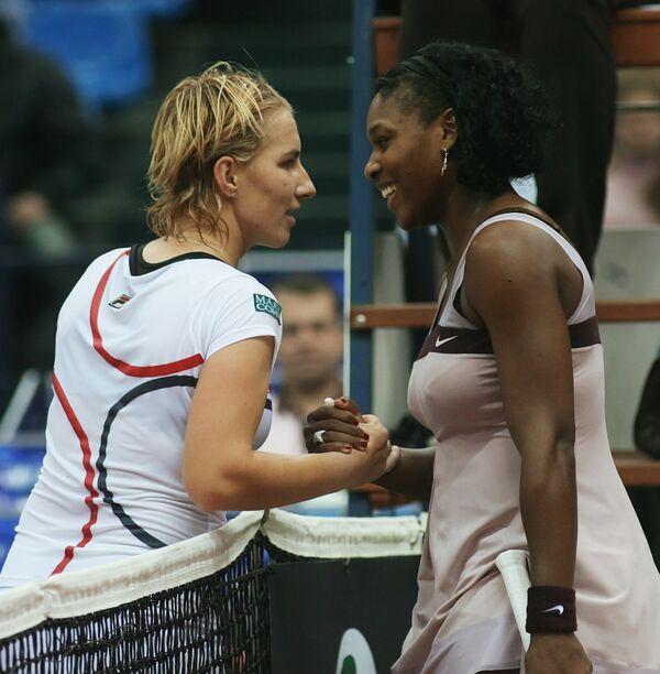 Serena Williams - Sputnik International
