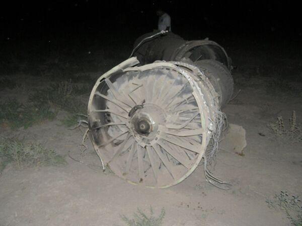 Seven people killed in Iranian military plane crash - Sputnik International