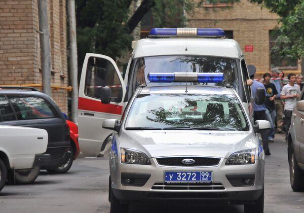 Suspect detained in attempted murder of Isa Yamadayev  - Sputnik International