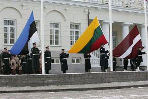 Occupation concept, or the Baltic states' ailing democracy - Sputnik International