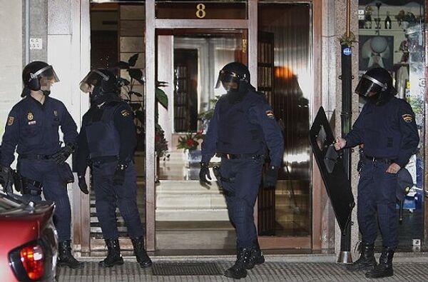 Police find second bomb in Majorca after fatal blast - Sputnik International
