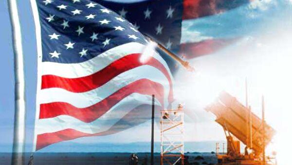 U.S. military programs run up against technological barrier - Sputnik International