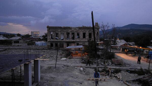 Mexican war correspondent Raul Fajardo exposes genocide in South Ossetia - Sputnik International