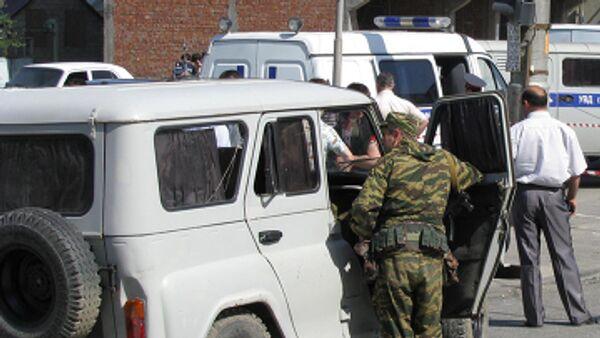 Two police officers killed, one injured in Russia's Dagestan - Sputnik International
