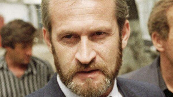 Chechen militants sentence ex-militant spokesman to death - Sputnik International
