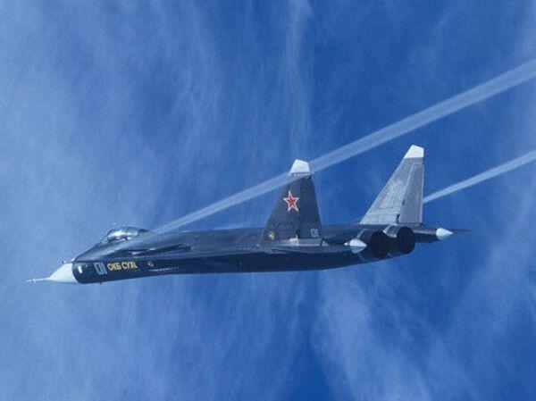 "Fighters, amphibians and other ""iron birds"" congregate for MAKS-2009 air show   - Sputnik International"
