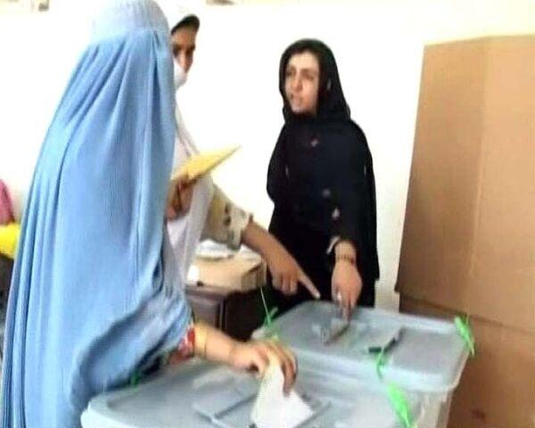 US responds to Afghan election - Sputnik International