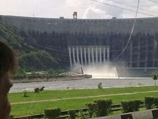 RusHydro resignations inevitable after Siberian dam accident  - Sputnik International
