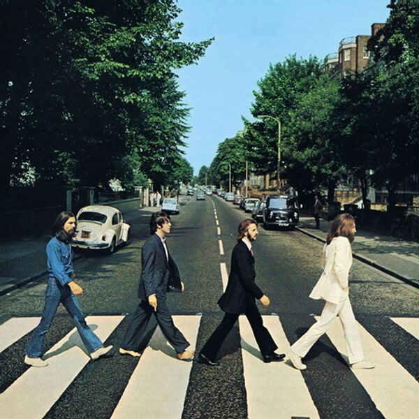 Beatles - Sputnik International