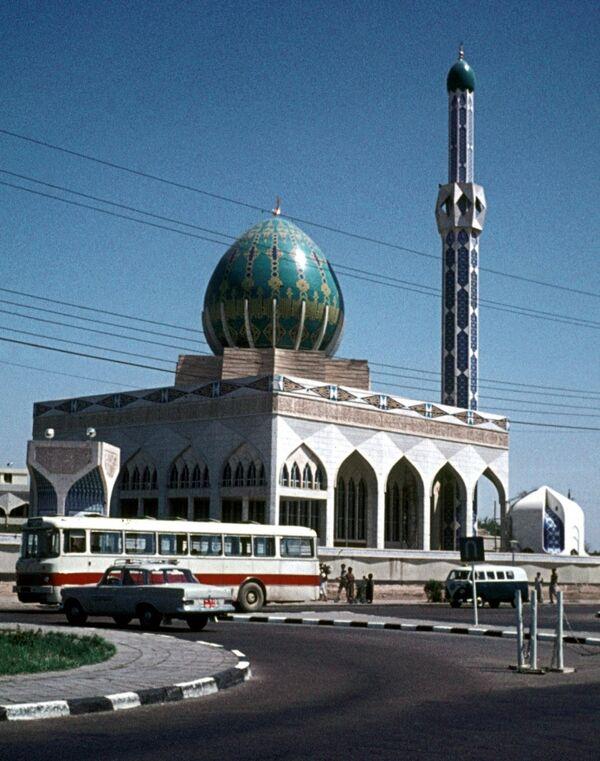 Багдад - Sputnik International